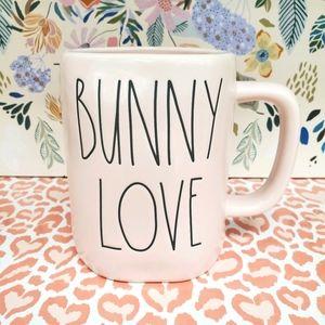 Rae Dunn BUNNY LOVE